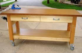 Workshop Cabinets Diy Garage Garage Workbench With Drawers Garage Storage Cabinet