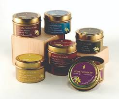 essential oil candles. Beautiful Oil And Essential Oil Candles