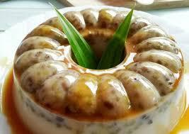 Berikut resep kue kering kacang. 6 Resep Lezat Olahan Kacang Hijau Resepkoki