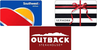 where can i use my outback gift card gift card