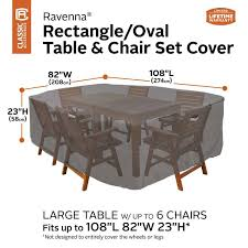 and chair set cover