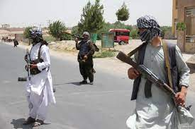Pentagon: US Concerned About Taliban Advances as American Troops Withdraw