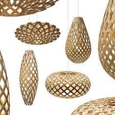 plywood lighting. Plywood Lighting. Mini Kitset Lights By David Trubridge. Lighting