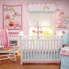 pink animal prints for nursery
