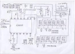 circuit diagram of inverter the wiring diagram how to build a 2kva inverter circuit diagram circuit diagram