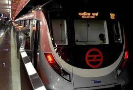 No Hike In Delhi Metro Fare Till 2020 As Dmrc Revenue Goes