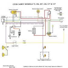 wiring diagram for cub cadet ltx 1045 readingrat net Cub Cadet Parts Diagrams at Cub Cadet Ltx 1050 Wiring Diagram