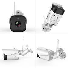 Camera ngoài trời Thông minh Tuya Smart 2.0MP 1080p FullHD chính hãng  740,000đ