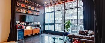 cozy furniture brooklyn. Cozy Private Full-Service Studio Located In Prime Williamsburg BK Brooklyn Hero Image Furniture T