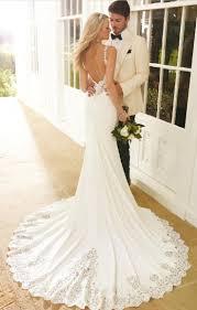 Wedding Dress Open Back Ball Gown Wedding Dresses Open Back