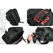 spitfire backpack. spitfire pyro bkpk - black details backpack