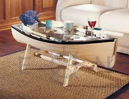 creative coffee table