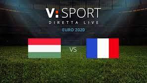 Ungheria - Francia: 1-1 Europei 2021. Risultato finale e commento alla  partita - Virgilio Sport