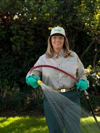 comment from hannah t of trugreen lawn care business owner