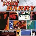 The Very Best of John Barry [Polygram]