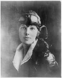 amelia earhart biography  amelia aviatrix 1920s raw