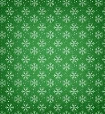 This Free Seamless Holiday Background Is Covered In Snowflakes And