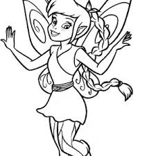 Small Picture Disney Fairies Coloring Pages Vidia Coloring Pages