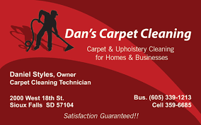 dans carpet cleaning carpet and upholstery cleaning for homes and businesses daniel styles