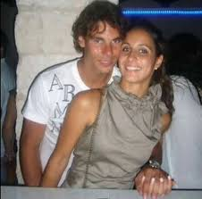 The 2020 rafael nadal tennis season officially began on 3 january 2020, in the first round at the inaugural 2020 atp cup group b venues in perth. Xisca And Rafa Celebrating Her 28th Birthday July 2016 Rafael Nadal Tennis Stars Nadal Tennis