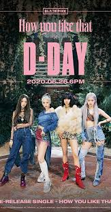 The song was premiered on june 26, 2020, accompanied by a music video whose teaser was released on the 23rd of june 2020. Blackpink How You Like That Video 2020 Imdb