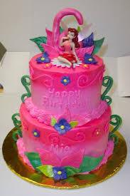 Fairy Cake Decorating Ideas Elitflat