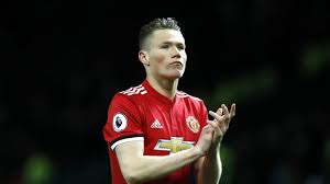 View the player profile of scott mctominay (manchester utd) on flashscore.com. Manchester United S Scott Mctominay Picks Scotland Ahead Of England Football News