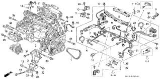 honda accord engine diagram 2006 honda wiring diagrams online