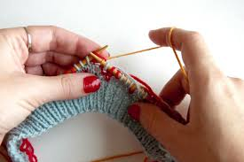 How To Read A Knitting Pattern Custom How To Read Knitting Patterns