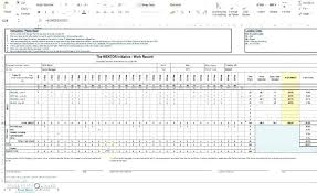 Timesheet-Calculator-With-Lunch-Break-Excel-113Excel Timesheet ...