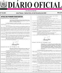 Diario Oficial 12-11-2020 1ª Parte.indd