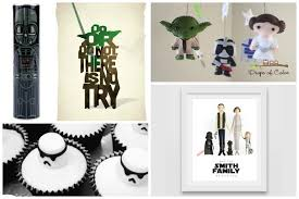 the ultimate star wars guide dozens of geeky gifts party ideas diy projects