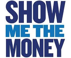Show Me The Money Health Holland