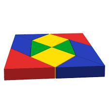 <b>Мягкий игровой модуль</b> - Рыбка от <b>Romana</b>, ДМФ-МК-12.95.00 ...