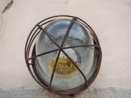 Kostenlose Bild Glas Glühbirne Rost Kugel Transparente