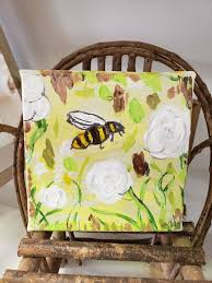 Pin by Myra Duncan Bray on my paintings | Bags, Diaper bag, Painting