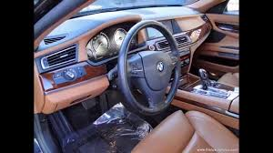 Coupe Series 2010 bmw 750 for sale : 2011 BMW 750Li xDrive Individual Package $110,925 MSRP New! - YouTube