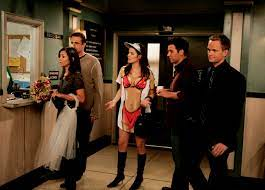 The How I Met Your Mother finale betrayed its viewers and itself - Screen  Robot