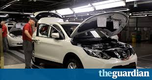 new car releases 2014 ukNissan to make new car models in UK as economy defies Brexit fears