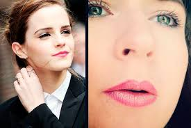 tutorial clista you makeup fayesvision wenn emma watson the bling ring emma watson is my beauty icon