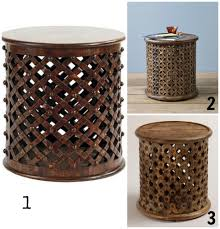 same look 4 less home decor knockoffs whats ur story with regard to carved wood side