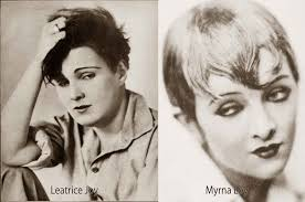 1920s Hair Style 1920s hairstyles the bob to suit your type glamourdaze 5002 by wearticles.com