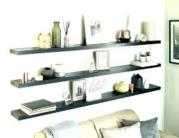 architecture large floating shelves elegant long shelf 54 farmhouse xl intended for 0 from large