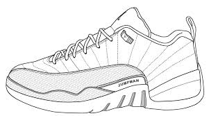 Coloring Pages Of Jordan Great Free Clipart Silhouette Coloring