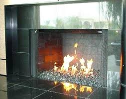 clean fireplace glass how to clean wood fireplace glass doors