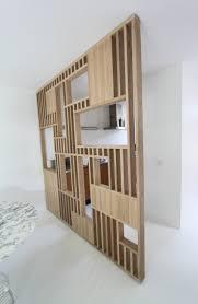 Op Maat Gemaakte Roomdivider Tussen Keuken En Woonkamer Interieur
