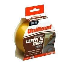 double sided carpet tape high strength best removal from hardwood floors on rug to duck