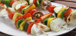 Veggie starter