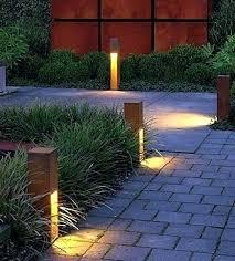 Walkway lighting ideas Exterior Modern Solar Light Amazing Solar Lighting For Walkways Best Garden Path Lighting Ideas On Walkway Lights Miguelubaqueco Modern Solar Light Arumahme