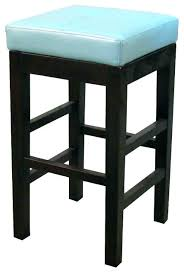 Navy Counter Stools Furniture Backless Blue Reviews Leather Bar  Height Blue Leather Bar Stools39